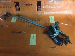 Мотор привода дворников MITSUBISHI CHALLENGER K99W