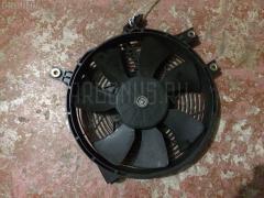 Вентилятор радиатора кондиционера MITSUBISHI CHALLENGER K99W 6G74