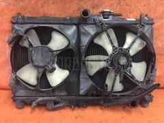 Радиатор ДВС HONDA ASCOT CB3 F20A