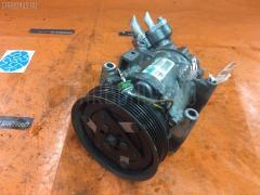 Компрессор кондиционера RENAULT CLIO III BR1 K4M