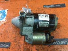 Стартер RENAULT CLIO III BR1 K4M 8200298371