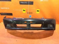 Бампер SUBARU LEGACY WAGON BH5 114-20751 Переднее