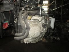 КПП автоматическая RENAULT CLIO III BR0B K4M801