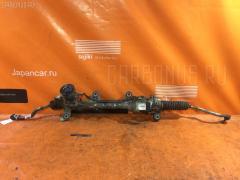 Рулевая рейка HONDA ACCORD CU2 K24A