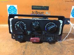 Блок управления климатконтроля SUZUKI SWIFT HT51S M13A