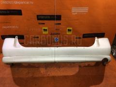 Бампер MAZDA MPV LW3W Заднее
