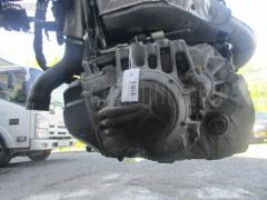 КПП автоматическая на Saab 9-3 B284L