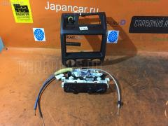 Блок управления климатконтроля DAIHATSU TERIOS KID J111G EF-DEM