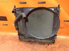 Радиатор ДВС SSANGYONG REXTON 162.995