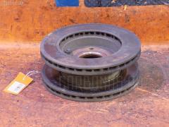 Тормозной диск NISSAN EXPERT VW11 QG18DE Переднее