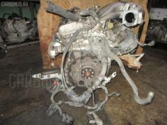 Двигатель TOYOTA MARK II QUALIS MCV25W 2MZ-FE