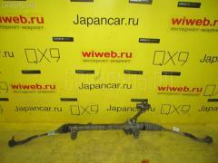 Рулевая рейка TOYOTA WISH ZNE10G 1ZZ-FE 45510-68010