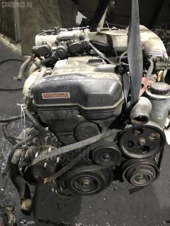 Двигатель TOYOTA MARK II JZX101 2JZ-GE 0503085
