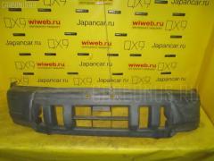 Бампер HONDA CR-V RD1 Переднее