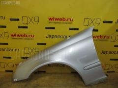 Крыло переднее MERCEDES-BENZ C-CLASS W203.035 WDC2030352R002223 Левое