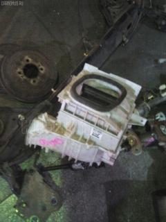 Мотор печки Nissan Bluebird sylphy QG10 Фото 4