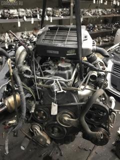 Двигатель MITSUBISHI PAJERO MINI H58A 4A30T