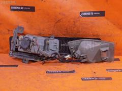 Туманка бамперная MITSUBISHI CHARIOT GRANDIS N84W G2588 Левое