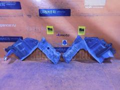Защита двигателя NISSAN SUNNY FB15 QG15DE Переднее