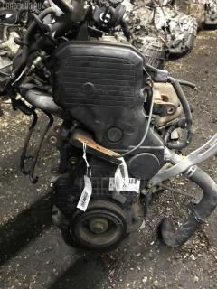 Двигатель TOYOTA VISTA SV40 4S-FE