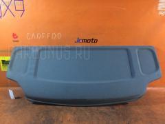 Шторка багажника TOYOTA FUNCARGO NCP21