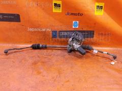 Рулевая рейка HONDA FIT ARIA GD8 L15A