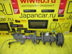 Стойка амортизатора NISSAN CUBE Z12 HR15DE Переднее Правое