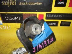 Подушка двигателя TOYOTA COROLLA FIELDER NZE141G 1NZ-FE 12361-21090 Переднее