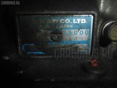 КПП автоматическая TOYOTA CROWN GS131 1G-GZE