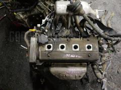 Двигатель TOYOTA CALDINA AT211G 7A-FE