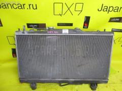 Радиатор ДВС TOYOTA CALDINA AT211G 7A-FE
