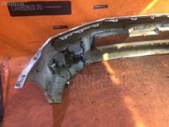 Бампер MITSUBISHI CHARIOT GRANDIS N86W R4375 Переднее