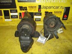 Подушка двигателя TOYOTA COROLLA EE111 4E-FE Переднее Правое