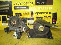 Подушка двигателя Toyota Corolla EE111 4E-FE Фото 2