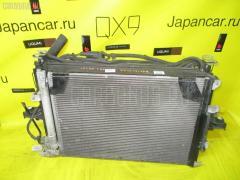 Радиатор ДВС Volvo V70 ii SW Фото 2