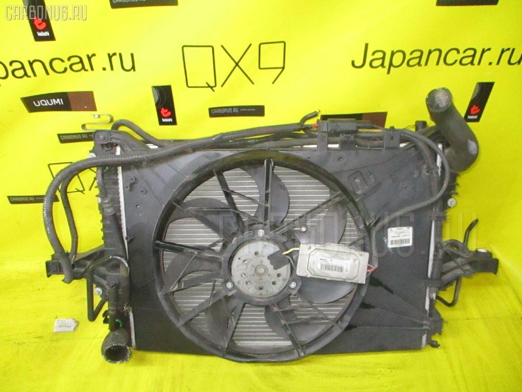 Радиатор ДВС Volvo V70 ii SW Фото 1