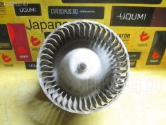 Мотор печки на Nissan Serena KBC23
