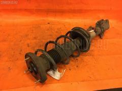 Стойка амортизатора на Subaru Forester SG5 EJ20, Заднее Правое расположение