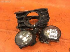Туманка бамперная на Nissan Primera Wagon WTNP12 029065