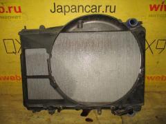 Радиатор ДВС NISSAN SKYLINE ER34 RB25DE