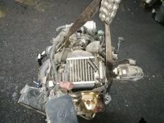 Двигатель на Suzuki Kei HN11S F6A-T