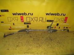 Рулевая рейка TOYOTA AURIS ZRE186 2ZR-FAE