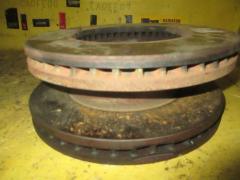 Тормозной диск TOYOTA IPSUM SXM10G 3S-FE Переднее