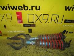 Стойка амортизатора на Honda Odyssey RA1 F22B, Переднее расположение
