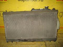Радиатор ДВС SUBARU IMPREZA WAGON GH3 EL15