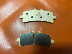 Тормозные колодки LEFOSSI FA447