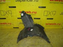 Подкрылок VOLKSWAGEN GOLF V 1K 1K0805911 Переднее Левое Нижнее