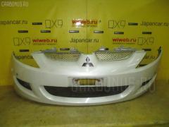 Бампер MITSUBISHI GRANDIS NA4W P3140 Переднее