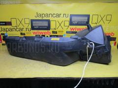 Корпус воздушного фильтра на Toyota Prius NHW20 1NZ-FXE 17700-21140
