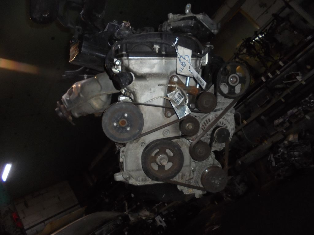 Двигатель на Mitsubishi Rvr GA3W 4B10 Фото 1